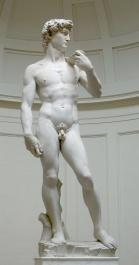 David_von_Michelangelo