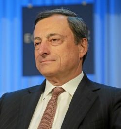 Special Address: Mario Draghi