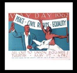 May Day 1962