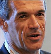 commissario cottarelli
